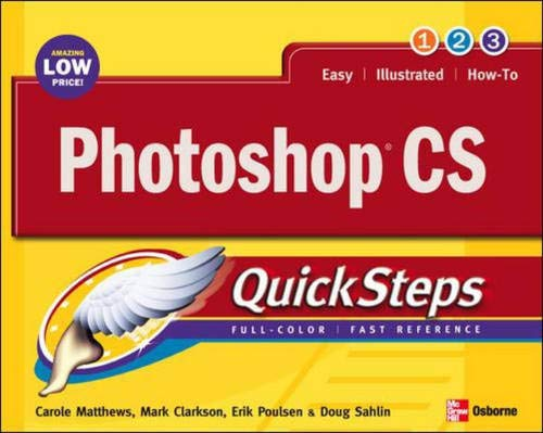 9780072232318: Photoshop CS QuickSteps