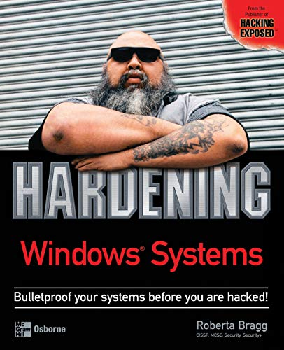 9780072253542: Hardening Windows Systems