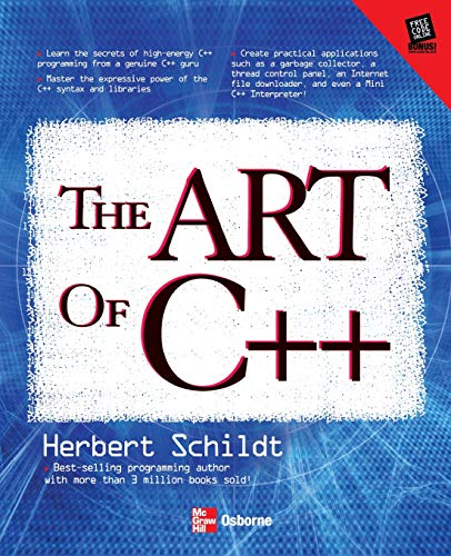 9780072255126: The Art of C++