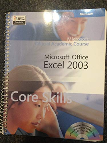 9780072255690: Microsoft Official Academic Course