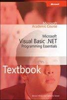 9780072256215: Microsoft Visual Basic .net Programming Essentials