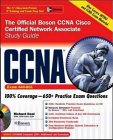 9780072256611: CCNA Lab Training Kit: Boson Study Guide Edition (Exam 640-801)