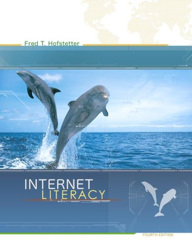 9780072260618: Internet Literacy 4e