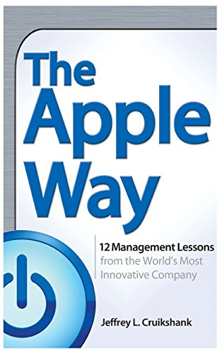 9780072262339: The Apple Way