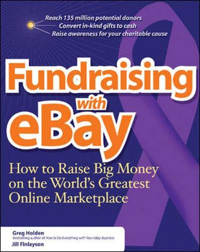 9780072262483: Fundraising on eBay