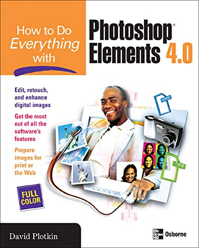 9780072262674: How to Do Everything with Photoshop Elements