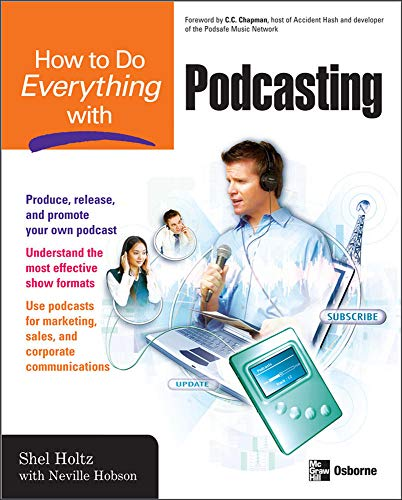 9780072263947: How to Do Everything with Podcasting