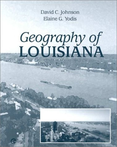 9780072281309: Geography of Louisiana