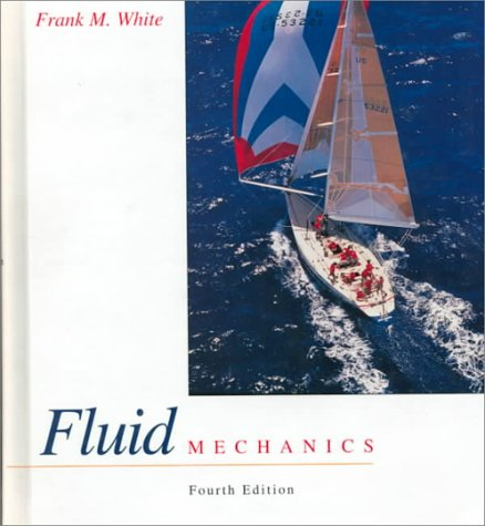 9780072281927: Fluid Mechanics