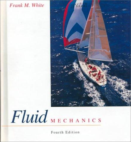 9780072281927: Fluid Mechanics