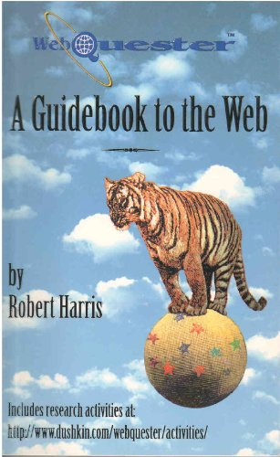 9780072282177: Webquester a Guidebook to the Web