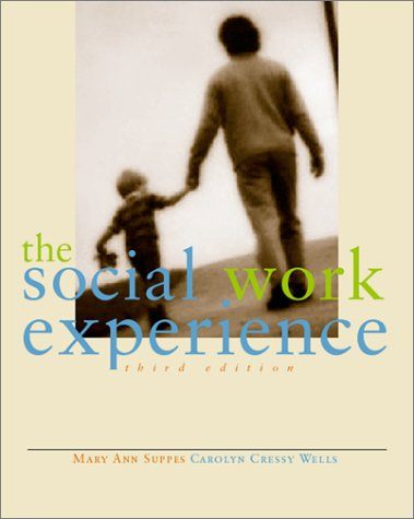 9780072282269: The Social Work Experience: An Introduction to Social Work and Social Welfare