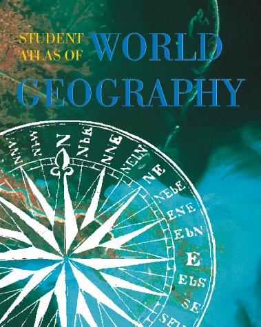 9780072285680: Student Atlas of World Geography (Student Atlas)