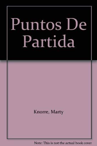 9780072285901: Puntos De Partida