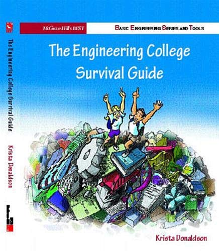 9780072286472: The Engineering Student Survival Guide (B.E.S.T. Series)