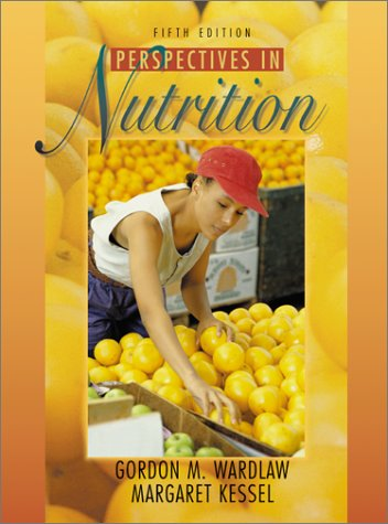 Perspectives in Nutrition: Margaret W. Kessel
