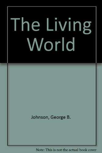 9780072289275: The Living World