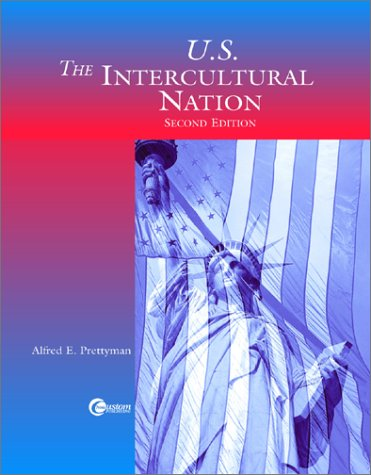 9780072290288: The Intercultural Nation