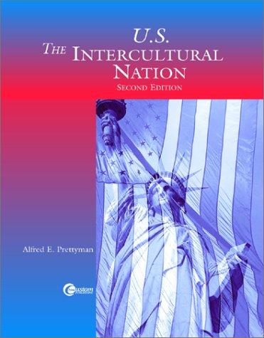 9780072290288: The Intercultural Nation