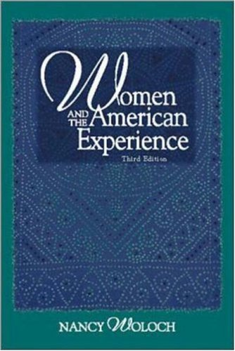 9780072293197: Women and the American Experience