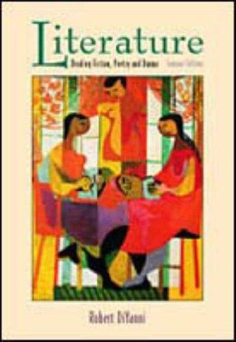 9780072295078: Literature: Compact Edition