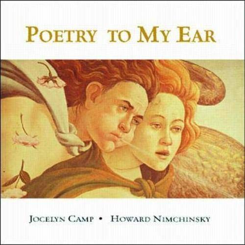 9780072295436: Poetry to My Ear: CD-ROM and User's Guide