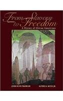 9780072295818: From Slavery to Freedom: A History of African Americans