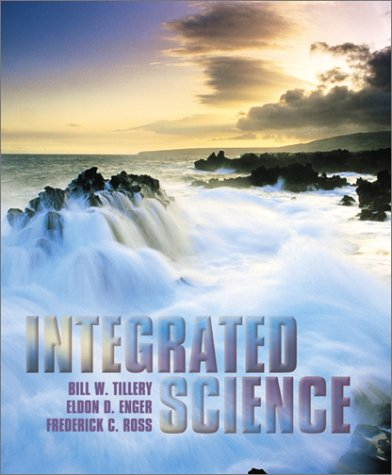 9780072297669: Integrated Science