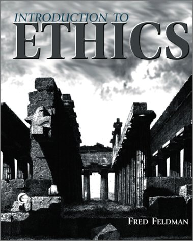9780072297997: Introduction to Ethics