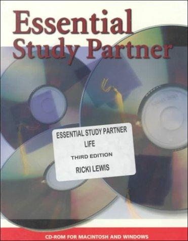 9780072299779: Life Essentials