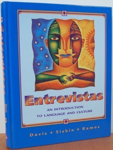 Entrevistas : An Introduction to Language and: Jay H. Siskin;