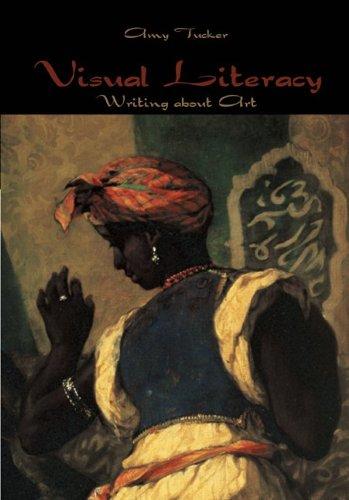 9780072302226: Visual Literacy: Writing about Art