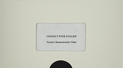 9780072306583: Connect With English Teacher's Demonstration [VHS]