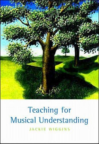 9780072307832: Teaching for Musical Understanding