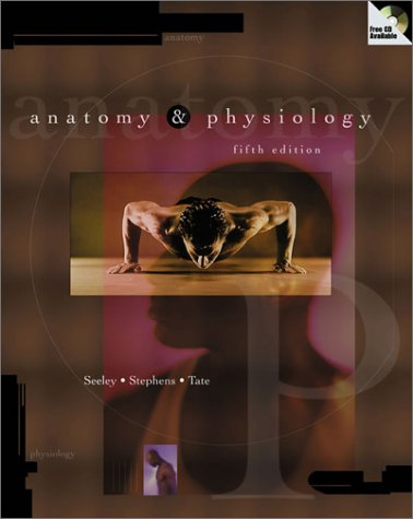 9780072313512: Anatomy & Physiology