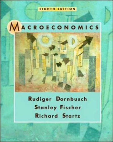 9780072314854: Macroeconomics