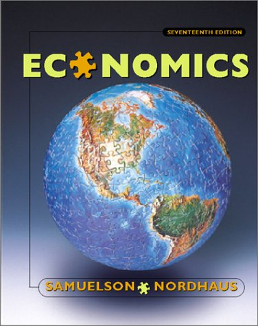 9780072314885: Economics