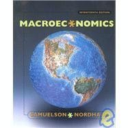 9780072314892: Macroeconomics, 17th Edition