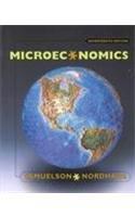 9780072314908: Microeconomics
