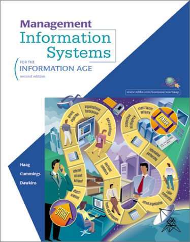 9780072315356: Management Information Systems for the Information Age