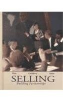 9780072315509: Selling: Building Partnerships (McGraw-Hill/Irwin Series in Marketing)