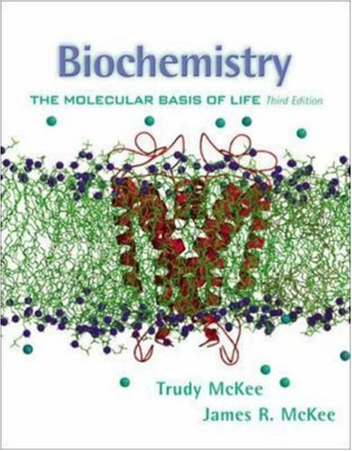 9780072315929: Biochemistry: The Molecular Basis of Life