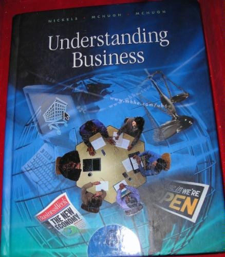 Edition 6: Understanding Business