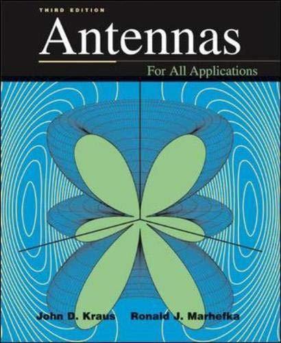 9780072321036: Antennas