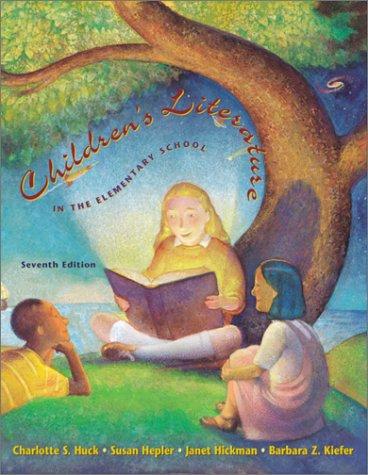 9780072322286: Children's Literature in the Elementary School