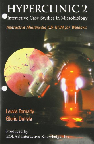 HyperClinic 2 CD-ROM for Windows: Tomalty, Lewis; Delisle,