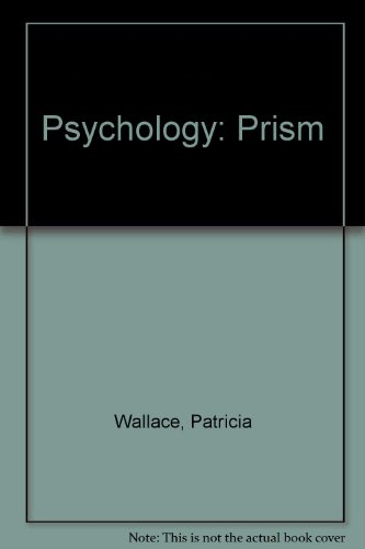 9780072326048: Psychology Student PRISM CD-ROM for Sdorow