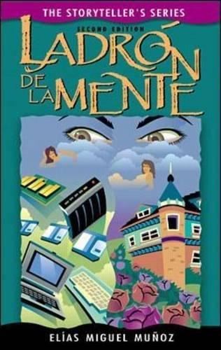 9780072326178: Ladrón de la mente (Storyteller's Series)