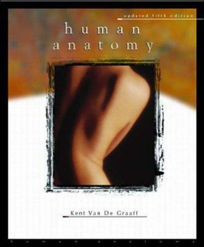 9780072326673: Human Anatomy