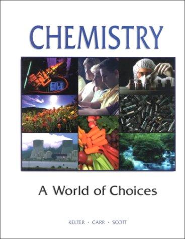 9780072327526: Chemistry
